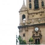 Revision fachada catedral 11.