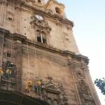 Revision fachada catedral 2.