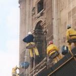 Revision fachada catedral 5.