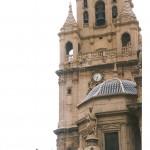 Revision fachada catedral 9.